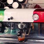 locale coffee machine